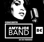 Tributo a Amy Winehouse y Joe Cocker en Casino Cirsa Valencia en Valencia